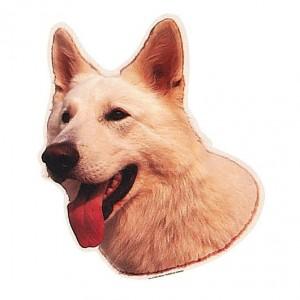 TRIXIE Aufkleber Schweizer Schäferhund