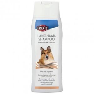 Langhaar Shampoo 250 ml