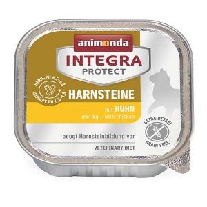 Protect Harnsteine (Struvit) Katze