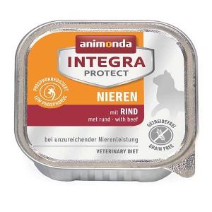Integra Protect Nieren 100g Schale - Rind