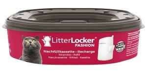 LitterLocker Fashion Nachfüllkassette für Entsorgungseimer