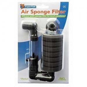 SuperFish Luftfilter