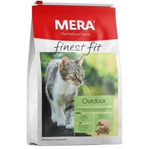 MERA finest fit Outdoor Trockenfutter Katze