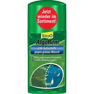 Tetra Pond AlgoRem - gegen Schwebealgen