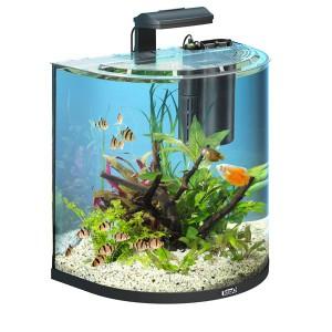 Explorer Line Aquarium Set 60L