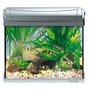 AquaArt Aquarium-Komplett-Set LED 20 L