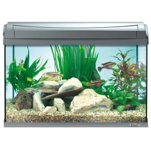 AquaArt Aquarium-Komplett-Set LED 60 L