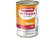 Integra Protect Niere Hund 400g Dose mit Rind